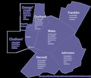 Service Area Map 5-5-17