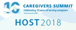 Caregivers Summit (Raleigh)