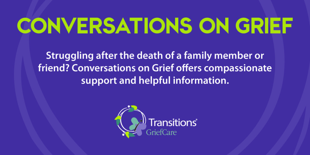Conversations on Grief