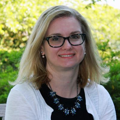 Dr. Laura Patel