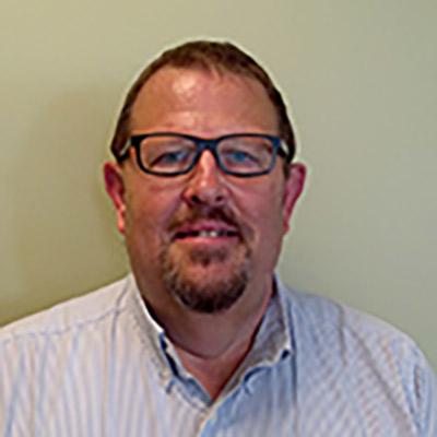 Dr. Stephen Marsh