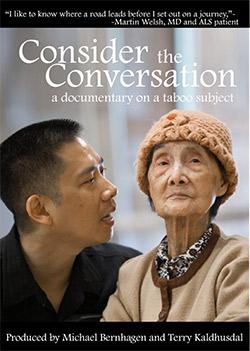 Consider the Conversation